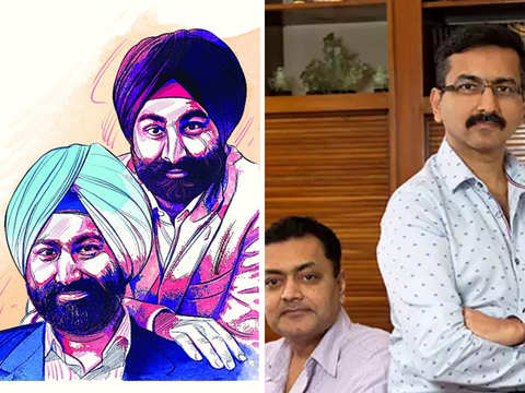 Sibling revelry gone wrong: Singh brothers, Singhanias, and others who went up against each other