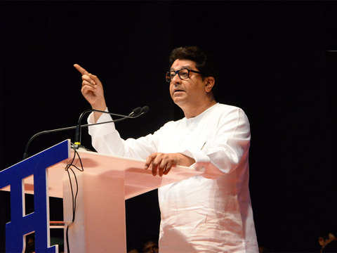 Raj Thackeray, Dhananjay Munde in demand to campaign for Cong