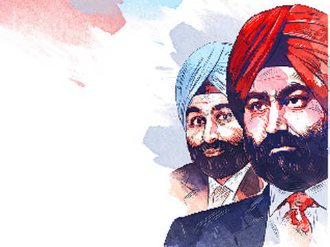 Supreme Court reserves order on plea against Singh brothers