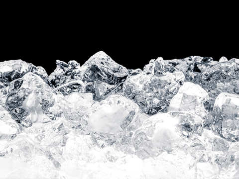 Scientists discover a way to prevent water from turning into ice