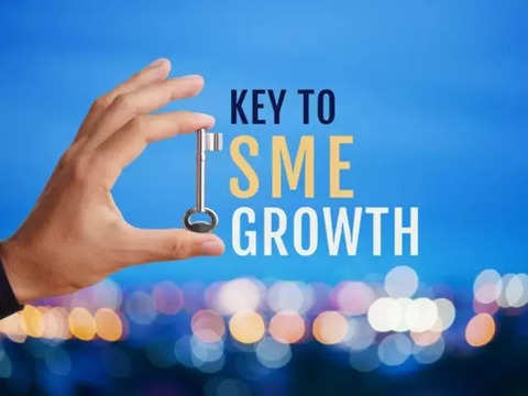 MSME credit growth remains robust but CIBIL warns of possible NPA stack up: Report