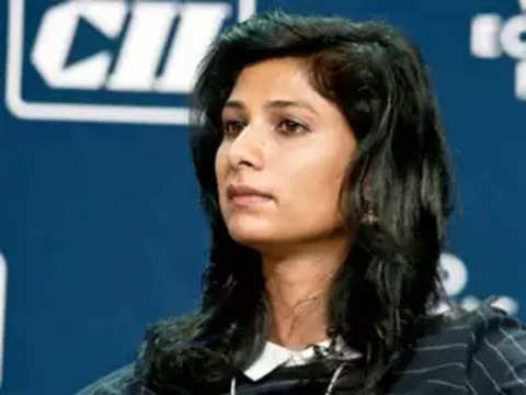 India's GDP number 'still has some issues': Gita Gopinath