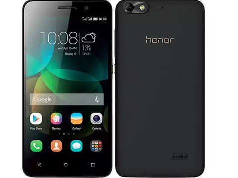 Honor draws up an India-specific plan