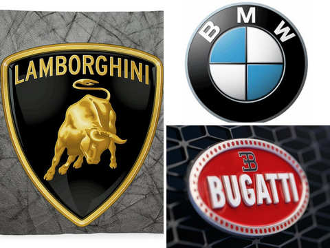 Huracan Spyder Evo, Bugatti Chiron to make up for BMW's no-show at New York Auto fest
