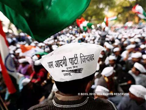 AAP, JJP to fight Lok Sabha polls in Haryana jointly