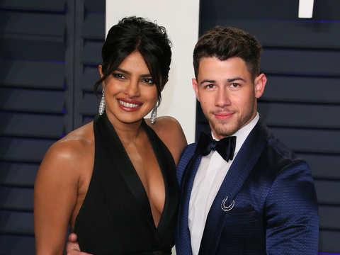 Priyanka Chopra calls husband Nick 'Old Man Jonas', says he keeps her grounded
