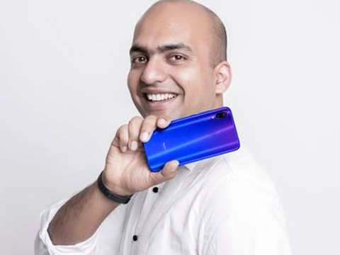 Xiaomi has not been hit by the revised e-commerce policy: Manu Kumar Jain