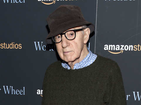 Amazon says Woody Allen breached 4-film deal by 'insensitive' #MeToo comments