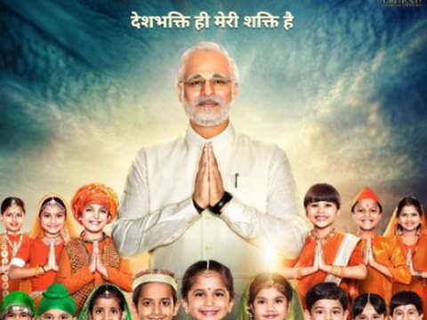 Sandip Ssingh urges SC to view Modi biopic as 'inspiring story' rather than 'political propaganda'