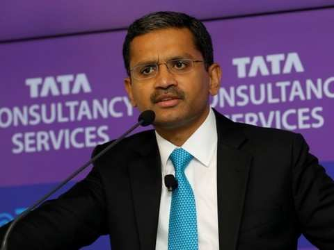 TCS' magic sauce is to make technology work for customers: Rajesh Gopinathan