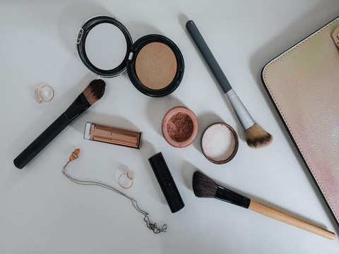 Make-up influencers are a rage on Indian social media, notching up followers and making good money