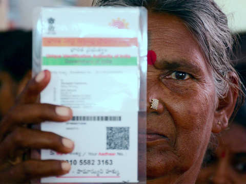 IT Firm working for TDP has Aadhaar data of 7.8 crore