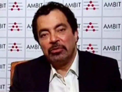 I am positive that we'll see a mid-cap rally post elections: Ashok Wadhwa, Ambit group