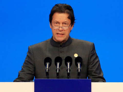 Next Prime Minister will run into Imran Khan soon after taking charge