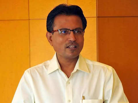 There's no panic among our investors, but some non-investors are nervous: Nilesh Shah, Kotak AMC