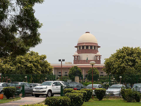 Supreme Court takes note of alleged hate speeches made by Mayawati, Adityanath