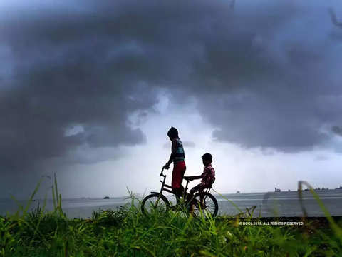 Met department forecasts near normal monsoon