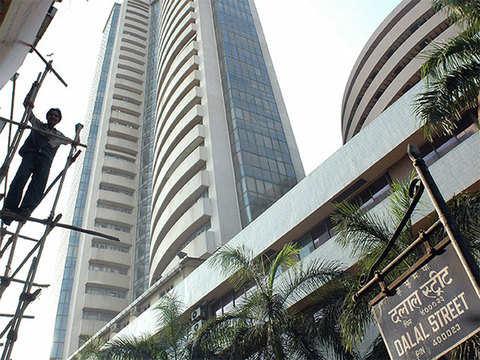 Sensex rises 139 points, Nifty at 11,690; Tata Motors, TCS rally