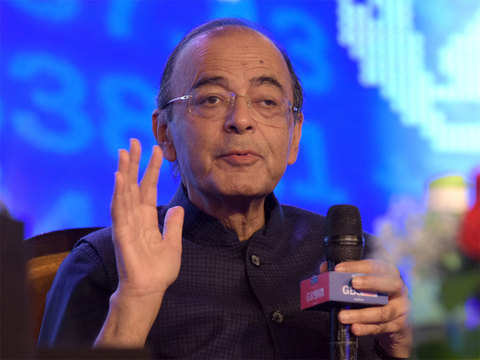 National security, terrorism most important issues facing India: Arun Jaitley