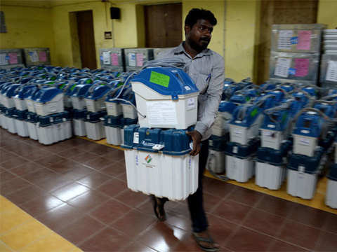 View: Opposition's attack on EVMs is ludicrous. Supreme Court must be firm