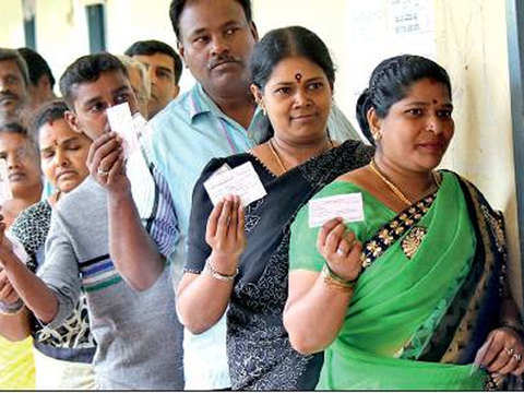 Bengaluru eateries offering discounts to encourage voting
