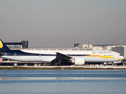 Jet Airways crisis deepens as US Exim Bank to start repossessing 10 Boeing 777