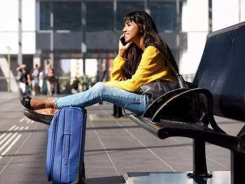 India's travel spends expected to grow at 13% to $136 billion by 2021: Google and Bain & Company report