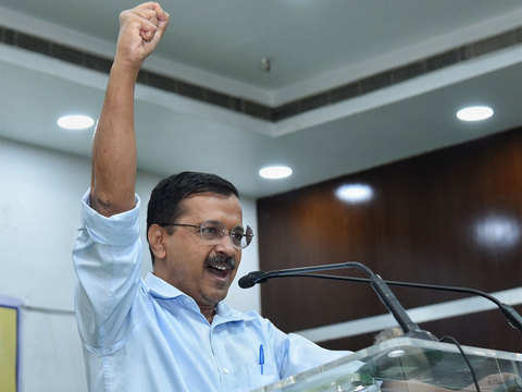 AAP not going to give more than two seats to Congress if alliance done in Delhi only: Sources