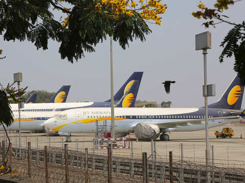 Replay of Kingfisher Airlines saga? Banks select 4 bidders as Jet Airways runs on fumes