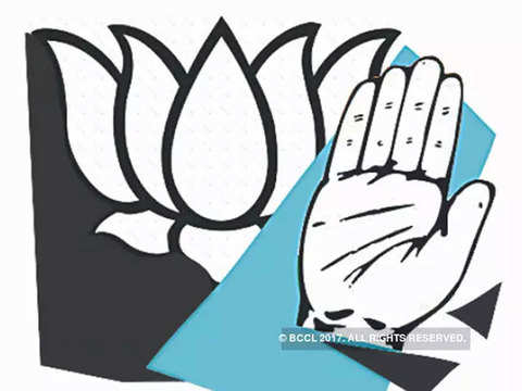 Lok Sabha polls: Congress, BJP spar over 'corruption' in MP