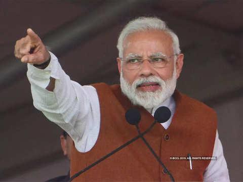 Now, PM Modi targets Sharad Pawar in his backyard