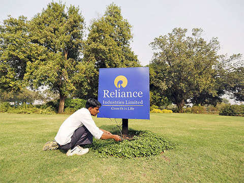 RIL arm to sell stake in ethane carriers to Mitsui OSK