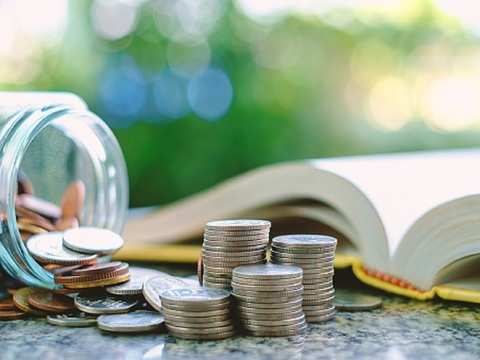 Investments through P-notes jump to Rs 78,110 cr till March-end