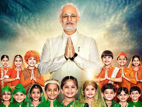 EC likely to watch Modi biopic on SC's directions today