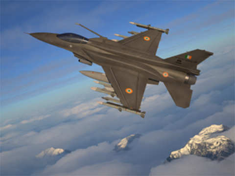 F-21 fighter jet will give India 'significant edge' with greater standoff capability: Lockheed