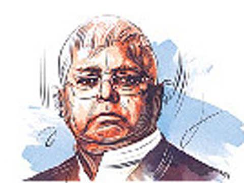 Lalu Prasad offered help to pull down 'mahagathbandhan' government: Bihar Deputy Chief Minister