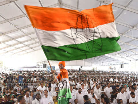 BJP's Tamil Nadu rivals: Congress on 2, CPM, IUML, DMK 1 seat each