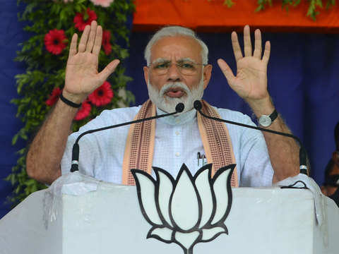 PM Narendra Modi says he called Pak's nuclear bluff because India has nuclear bombs