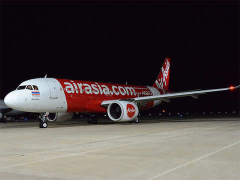 Tatas raise stake in AirAsia India to 51%