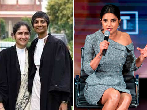 TIME's 100 most-influential people list: Priyanka Chopra hails 'amazing' litigators who fought against Sec 377