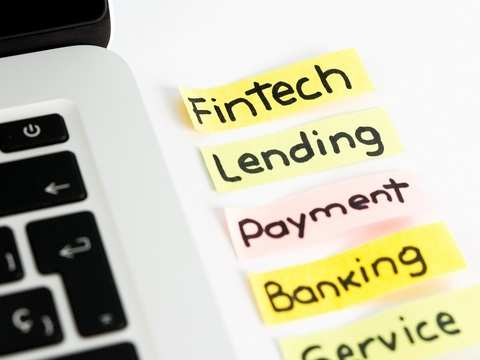 Fintech startups spot a lucrative space in 'open banking'