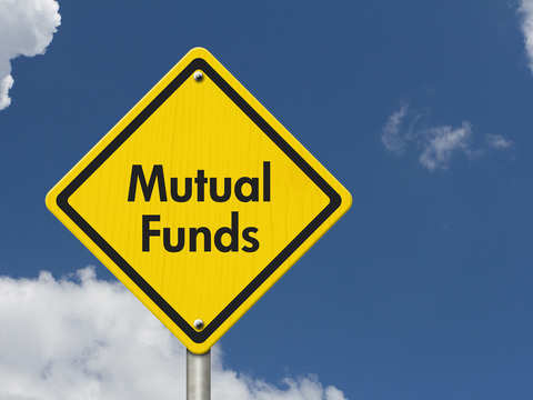 Mutual funds shooting themselves in the foot?