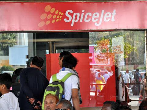 SpiceJet shares extend gains, jump 15%