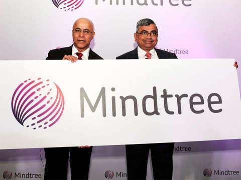 Mindtree trades flat despite solid dividend announcement