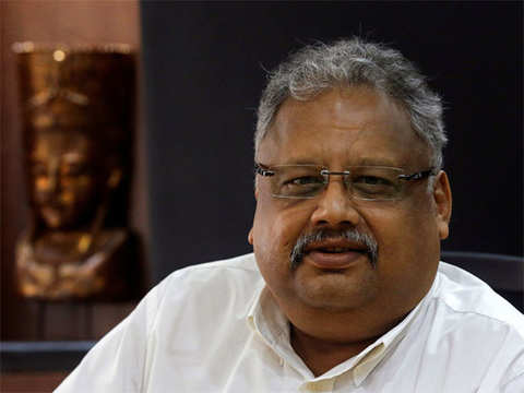 India poised for best decade in growth, says Rakesh Jhunjhunwala