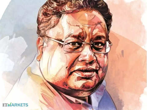 Jhunjhunwala doesn't want to go overboard before May 23