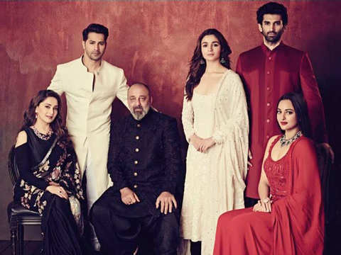 'Kalank' becomes the highest opener of 2019, mints Rs 21 cr on first day