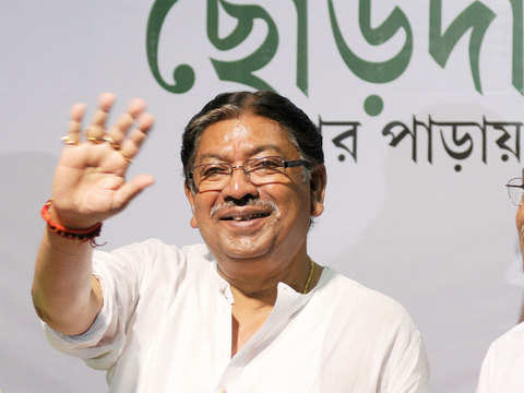 Won't seek Mamata's support to form government, says Congress' Somen Mitra