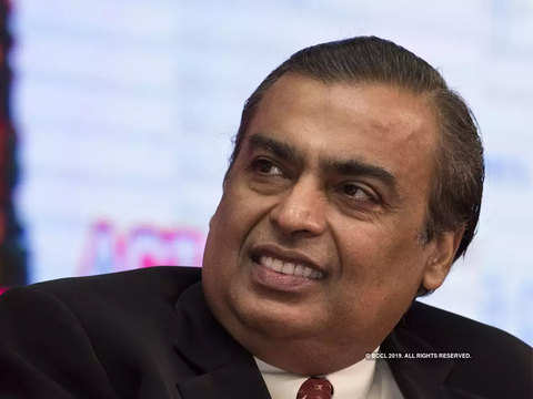 In a Poll Pitch, Mukesh Ambani Bats for Milind Deora