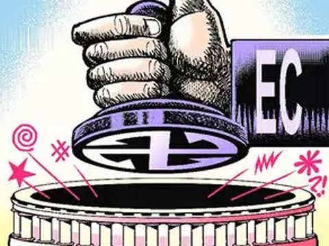 No raids but verification exercise: EC on I-T action against Kanimozhi
